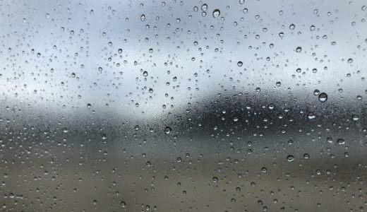 大雨・台風の時にトイレの水がボコボコ逆流する原因と対策法を解説